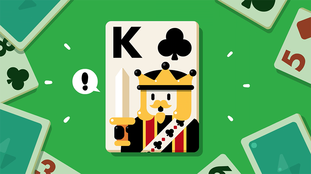 free online solitaire no ads